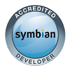 Accredited Symbian Developer